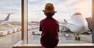 CNJ: Crianças e adolescentes podem viajar desacompanhados sem autorização judicial