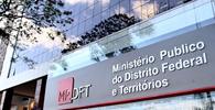 MP/DF deflagra operação que investiga fraude na compra de testes para covid-19