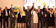Mais de 900 advogados prestigiam candidatura de Caio Augusto em São Paulo