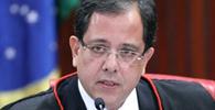 Bolsonaro nomeia Sérgio Banhos para ministro do TSE