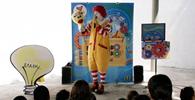 """TJ/SP: """"Show do Ronald McDonald"""" é prática ilegal de publicidade infantil nas escolas"""
