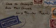 Encontradas no lixo, cartas de Olga Benário e Prestes devem ser devolvidas a filha do casal