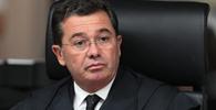 STF suspende ação da Lava Jato contra ministro do TCU Vital do Rêgo