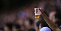 PGR questiona no Supremo leis que autorizam bebidas alcoólicas em estádios de futebol