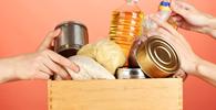 Sem desperdício: Lei prevê doação de alimentos não comercializados
