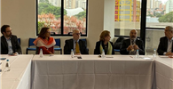 Evento lança o IMCATE - Instituto de Mediação, Conciliação e Arbitragem Trabalhista e Empresarial
