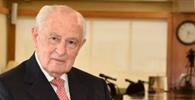 Lázaro Brandão, ex-presidente do Bradesco, morre aos 93 anos
