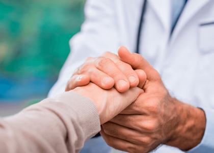 A morte e os cuidados paliativos