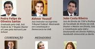 """IGP discute """"Direitos fundamentais e garantias penais"""""""