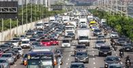Empresas de refrigeração não estão submetidas à rodízio de veículos em SP