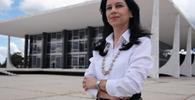 Publicada exoneração de Grace Mendonça da AGU