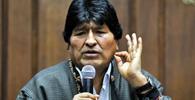 Queda do presidente Evo Morales na Bolívia e a legalidade ou ilegalidade da sucessão presidencial