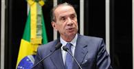 Gilmar Mendes vota pelo arquivamento de inquérito contra Aloysio Nunes
