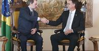 Bolsonaro diz que consultará Toffoli em propostas para maior aceitação no parlamento