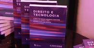 Escritório Cascione Pulino Boulos Advogados lança obra sobre Direito e novas tecnologias