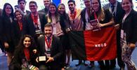 Equipe da PB vence competição nacional de Arbitragem da CAMARB