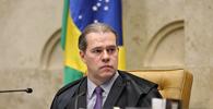 """""""Sem imprensa, não há democracia"""", diz Toffoli ao repudiar agressão contra jornalistas"""
