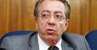 Mansour Karmouche é reeleito presidente da OAB/MS