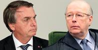 Bolsonaro deve depor pessoalmente em inquérito sobre interferência na PF, manda Celso de Mello