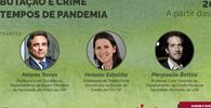 ASSISTA  - Tributação e crime em tempos de pandemia