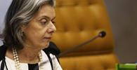 Cármen Lúcia determina que Alerj decida sobre prisão de parlamentares