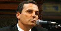 STF substitui prisão preventiva de Régis Fichtner por cautelares