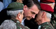 Ação da Defensoria Pública questiona ordem de Bolsonaro de comemorar golpe de 64