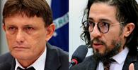 Deputado Eder Mauro é condenado por divulgar vídeo editado de Jean Wyllys