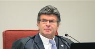 Juiz sem esperanças deixa em perigo a Constituição a que serve, afirma Fux