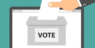 Comissão eleitoral da OAB aprova possibilidade de votação online