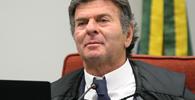 Ministro Luiz Fux completa nove anos no STF com redução de 57% do acervo