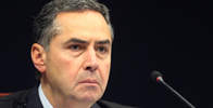 STF mantém afastamento de promotor de GO acusado de corrupção passiva