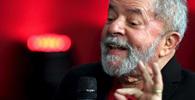 Lula pede que STF permita entrevista