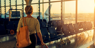 Passageira que perdeu voo de conexão não será indenizada por cia aérea