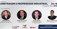 WEBINAR - Arbitragem e Propriedade Industrial