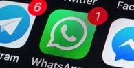 Homem é condenado por ameaçar ex-companheira por WhatsApp