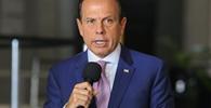 SP: Doria prorroga quarentena até 10 de maio