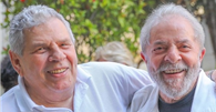 Lula não poderá comparecer a velório do irmão, decide TRF-4