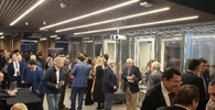 Em concorrido evento, professor José Rogério Cruz e Tucci lança box exclusivo de processualistas italianos