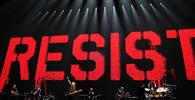 TSE julga improcedente ação de Bolsonaro contra Haddad por shows de Roger Waters no Brasil