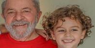 Falece neto de 7 anos de Lula; ex-presidente pede para ir ao velório