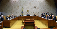 STF define lista tríplice para ministro substituto do TSE