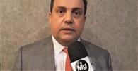 Juiz de Rondônia explica importância de varas itinerantes para acesso à Justiça