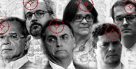 """Merdocracia neoliberal neofascista"", diz juiz ao criticar governo Bolsonaro"