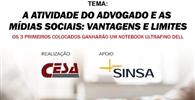 CESA apresenta resultado do Concurso Nacional de Monografia