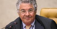 Marco Aurélio celebra 30 anos no Supremo Tribunal Federal