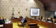 STF conclui caso mais antigo da Corte e garante terras em disputa a SP