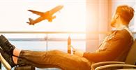 Cia aérea indenizará passageiro após atrasar voo por motivos operacionais