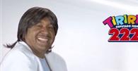 STJ anula condenação de Tiririca por paródia com música de Roberto Carlos