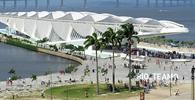 Museu do Amanhã recebe Brasil Fórum Rio com palestra do Ministro Barroso